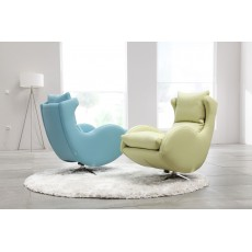 Swivel & Recliner Chairs