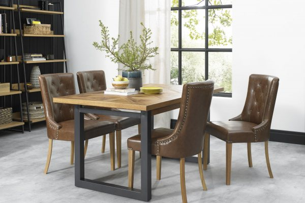 Fixed Dining Tables