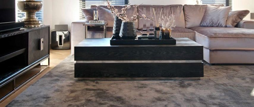 Blackbone - Silver Collection by Richmond Interiors
