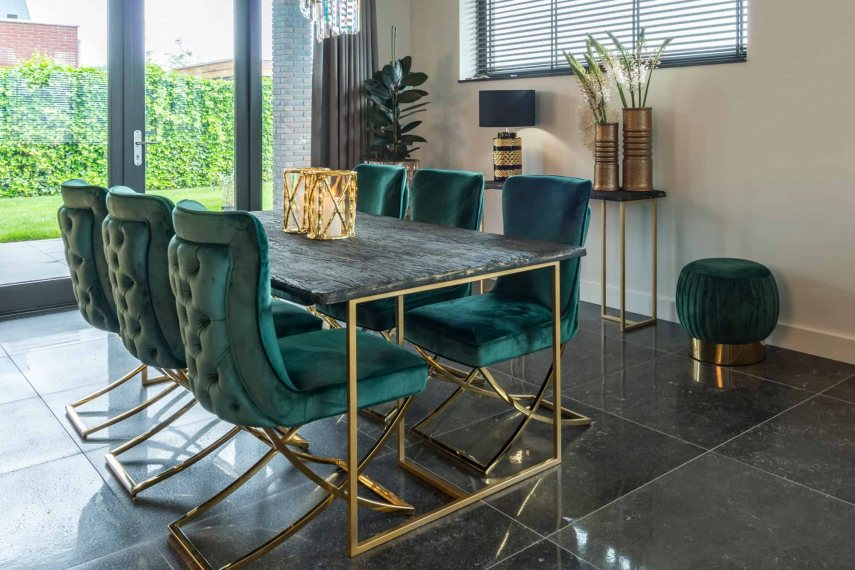 Scarlett Dining Chairs by Richmond Interiors