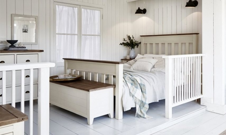 Cotswold Bedroom by Baker
