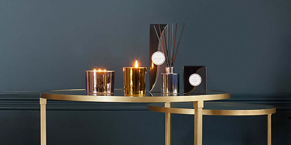 Signature Collection by Shearer Candles