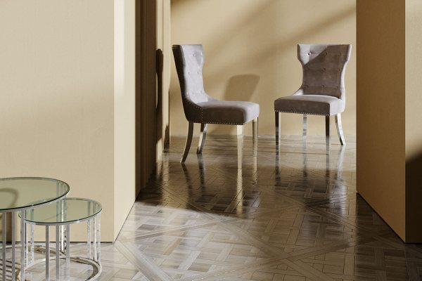 Alisa Dining Chairs by Torelli