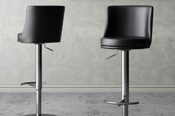 Bruno Bar Stools by Torelli