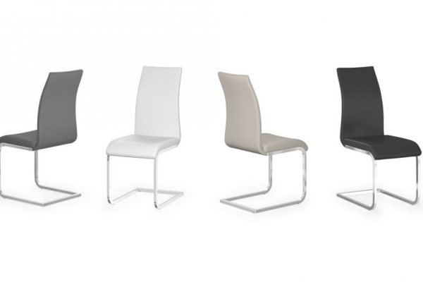 Paolo Dining Chairs by Torelli