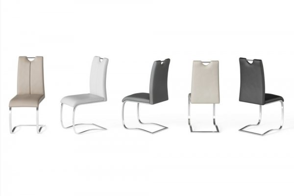 Gabi Dining Chairs by Torelli