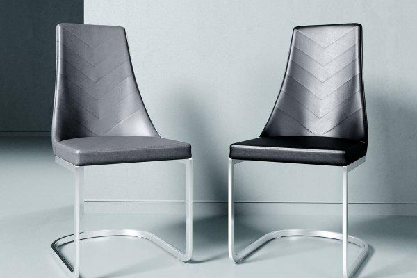Mia Dining Chairs by Torelli