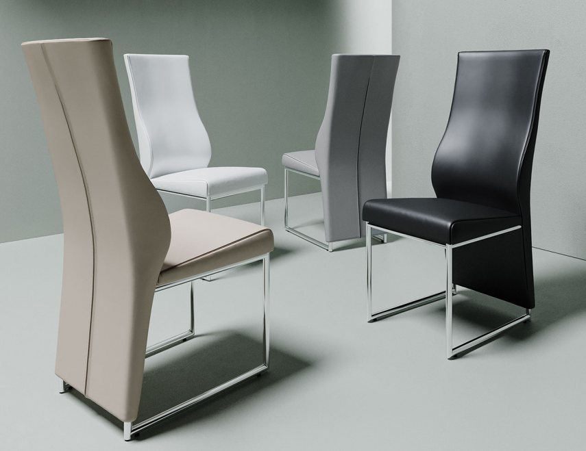 Remo Dining Chairs