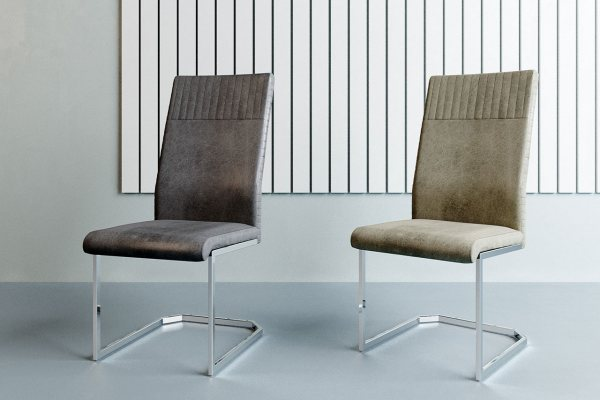 Diego Dining Chairs by Torelli