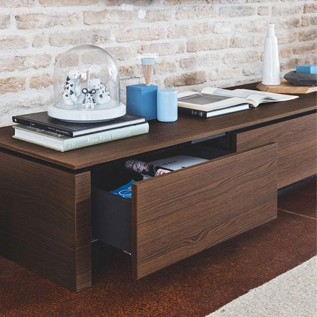Calligaris Mag Wood