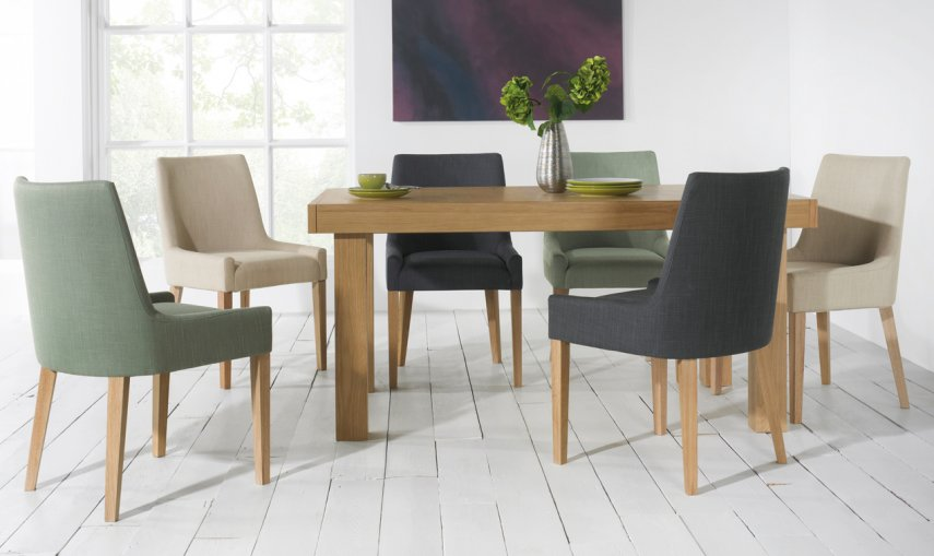 Ella Dining Chairs