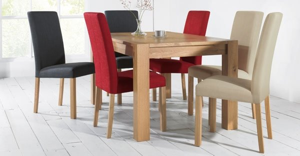 Parker Dining Chairs