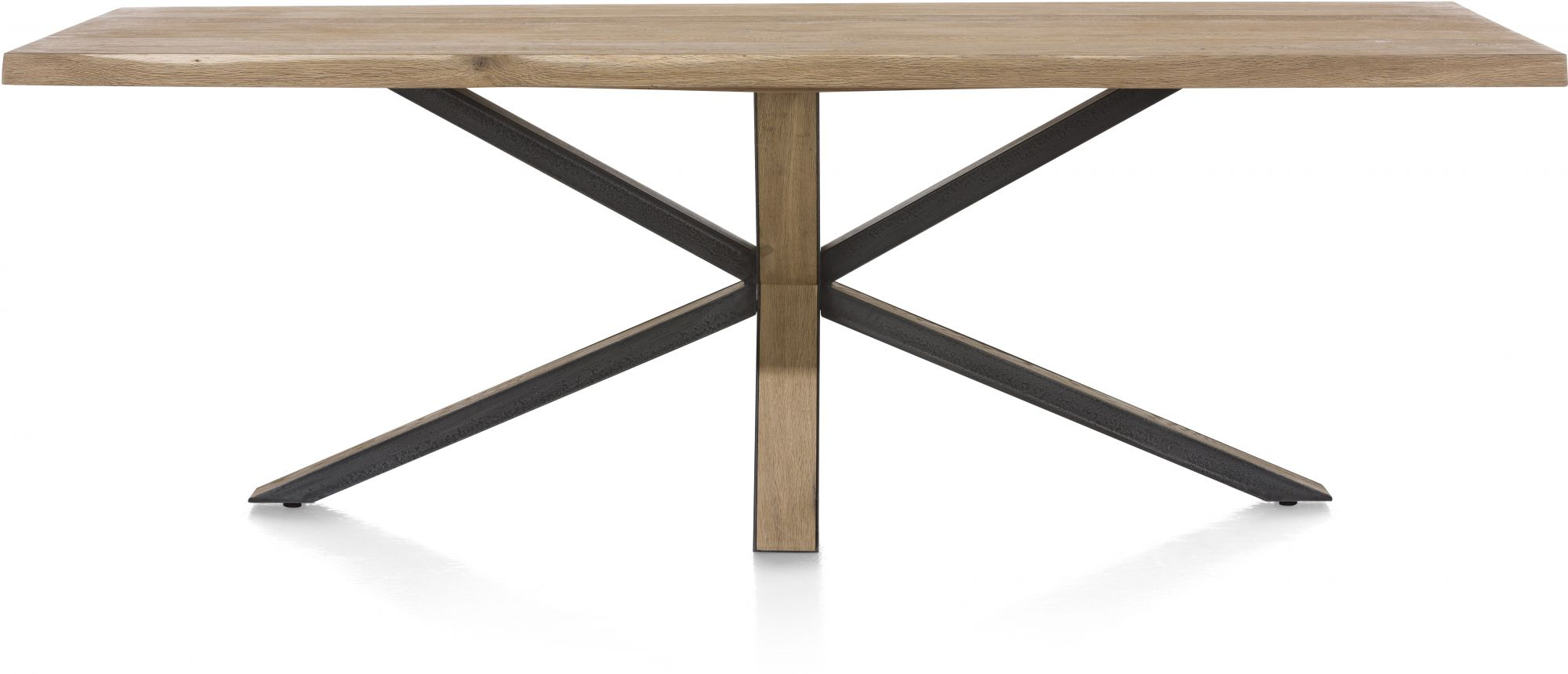 Habufa Ovada Dining Table 4 Sizes Fixed Dining Tables