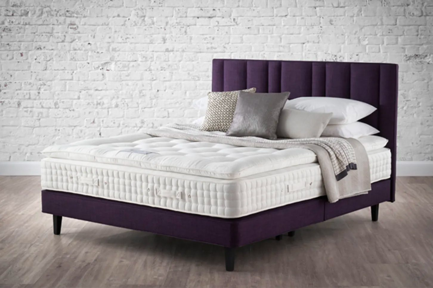 Hypnos Pillows Belgica Furniture