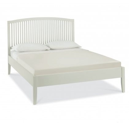 Ashby Cotton Slatted Bedstead