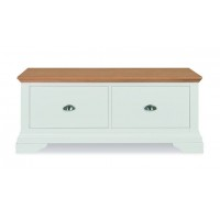 Hampstead Two Tone Blanket Chest