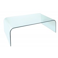 GreenApple Arc Coffee Table