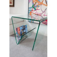 GreenApple Combi Coffee Table (Smoke)