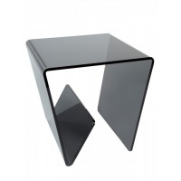 GreenApple Combi Lamp Table (Smoke)