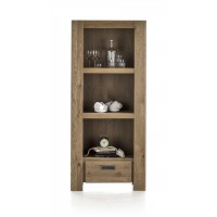 Santorini Small Bookcase