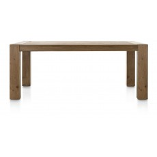 Santorini Fixed Dining Table (3 Sizes)