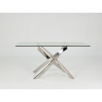 Kalmar 160cm Dining Table