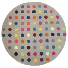 Asiatic Funk Spotty Rug