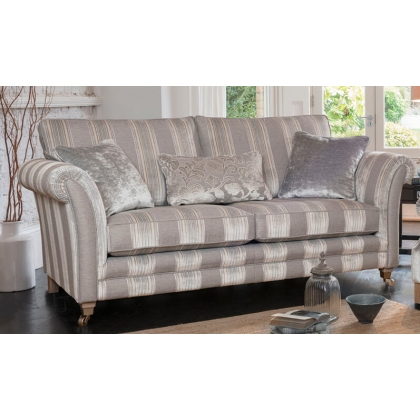 Alstons Lowry 2 Seater Small Sofa