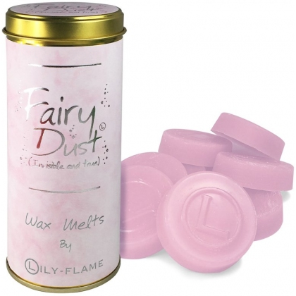 Fairy Dust Wax Melt