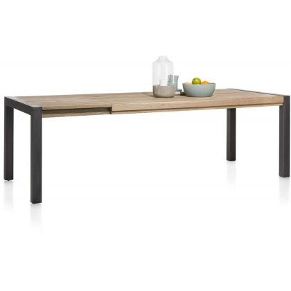Brooklyn 190-250cm Extending Dining Table