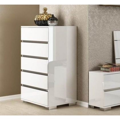 Dream 5 Drawer Tall Chest