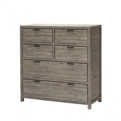Tuscany 6 Drawer Chest