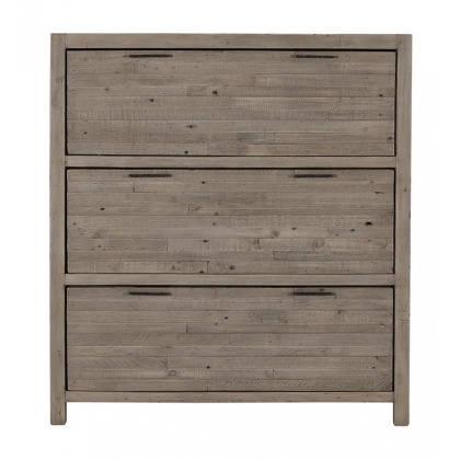 Tuscany 3 Drawer Chest