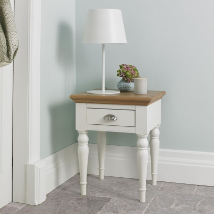 Moreno Dressing Table (Clearance Item)