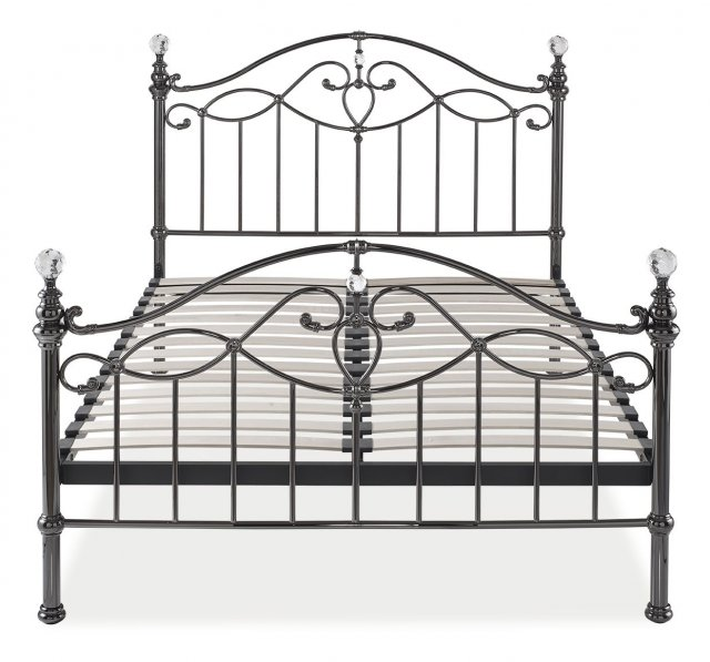 Elena Bedstead (Black Nickel)