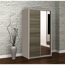 Azzurri Sliding Wardrobe (2 Sizes Available)