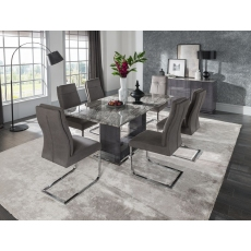 Stella 180cm Dining Table