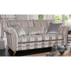 Lowry 2 Seater Small Sofa by Alstons