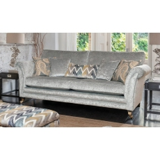 Lowry Grand Sofa by Alstons