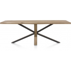 Ovada 250cm Dining Table by Habufa