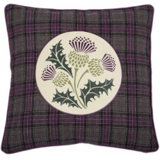 New Thistle Cushion