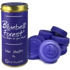 Bluebell Wax Melt