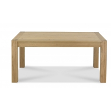 Turin Light Oak Medium End Extension Table