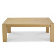 Turin Light Oak Coffee Table