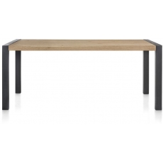 Brooklyn Dining Table (2 Sizes)