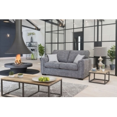 Memphis 2 Seater Sofa by Alstons