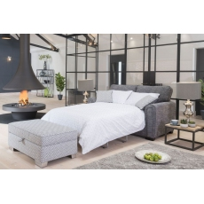Memphis 3 Seater Sofa Bed by Alstons