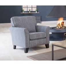 Memphis Gallery Accent Chair by Alstons