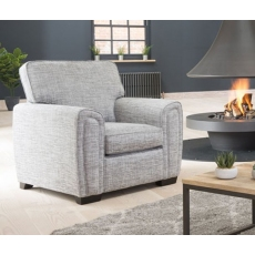 Memphis Armchair by Alstons