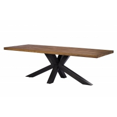 Sundale Holburn 200cm Dining Table by Baker
